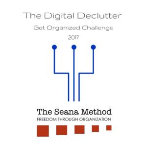 The Digital Decluttter