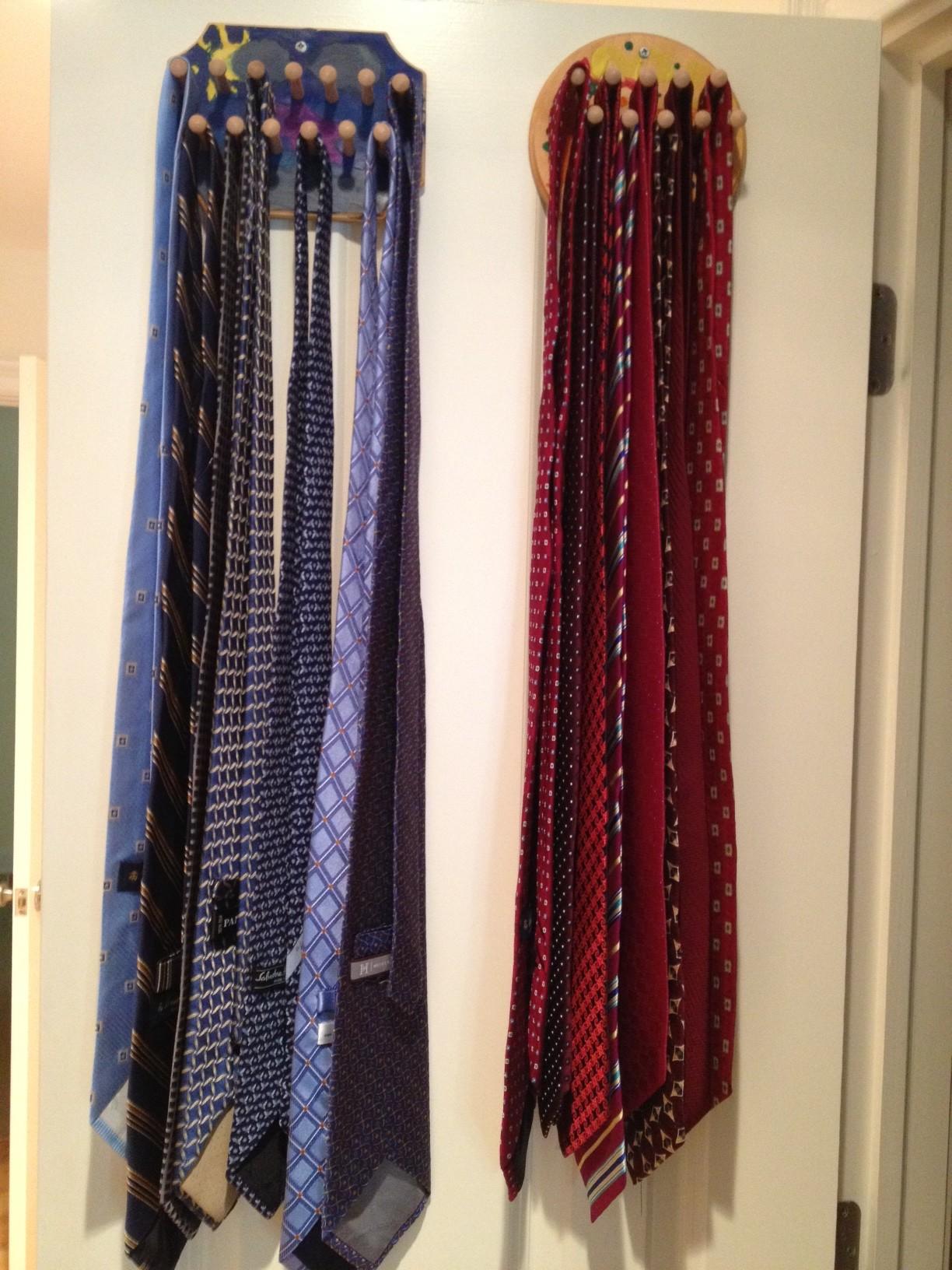 how to organize a closet the seana method