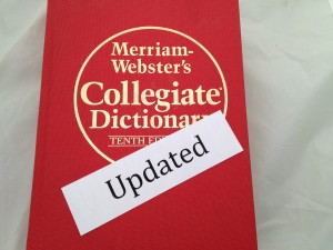 Updated Dictionary2