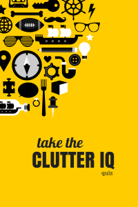 Test Your Clutter Knowledge
