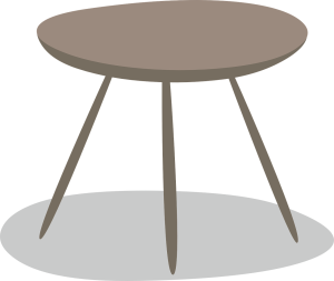 Productivity Stool