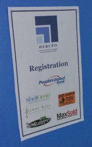 NERCPO Sign